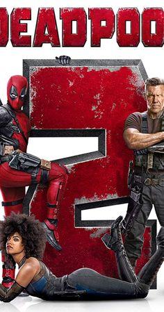 Deadpool 2 (dvd Ryan Reynolds Josh Brolin Morena Baccarin for sale online Hd Movies, Action Movies, Movies To Watch, Movies Online, Movie Tv, Dead Pool, Marvel Avengers, Deadpool 2 Movie, Deadpool Comics