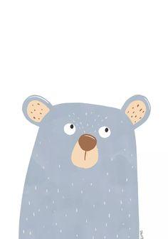 Animais | Poster para impressão, quarto infantil, decoração para quarto infantil Baby Posters, Animal Posters, Nursery Art, Nursery Prints, Animal Drawings, Cute Drawings, Decoration Creche, Cute Animal Illustration, Animal Illustrations