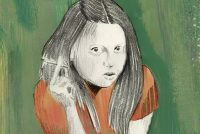 These illustrations are part of my picture book devoted to the problem of domestic violence. The narrative takes place against the background of the Soviet and post-Soviet time, exposing problems of the society of that time.To make my attitude to...