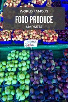 best global food markets - via Untold Morsels.com