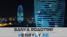 Sanya Hainan Road Trip - Driving in China - Henry Ly