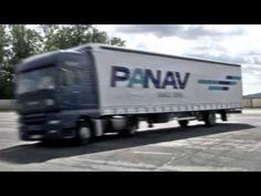 PANAV, a.s. - homologační zkoušky