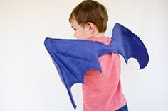 Dragon Wings! Not just for Halloween!  Party Favors, Dress Up, Halloween.... Whatever your childs imagination can come up with. Whatever the
