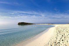 Photo by the Cyprus Tourism Organisation. Places To Get Married, Places To Visit, Cyprus Tourism, Nissi Beach, Cyprus Wedding, Ayia Napa, Limassol, Paphos, Goddess Of Love