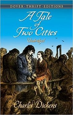 A Tale of Two Cities (Dover Thrift Editions) Click Download https://bookdownloadonline.blogspot.com/