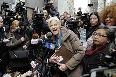 So here comes Jill Stein Again.  http://democraticmoms.com/wisconsin-recount-update-jill-stein-spent-53k-per-extra-vote/