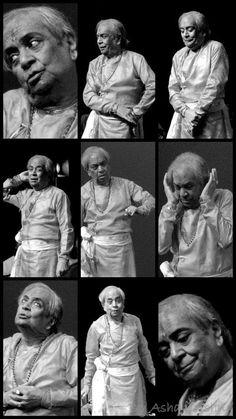 Pt.Birju Maharaj