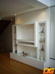 51 idees de meuble tv mural ba13