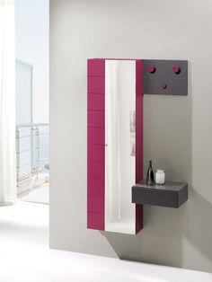 Muebles para el recibidor | #hogar #decoración mdminteriorismo.es