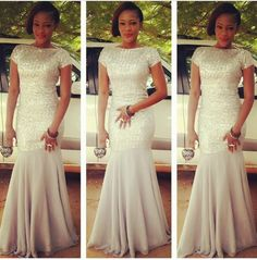 Timeless, Plush & Pleasing Wedding Guests Styles - Wedding Digest NaijaWedding Digest Naija