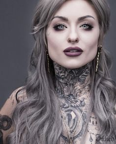 Ryan Ashley Malarkey: Ink Master's First Lady | Inked Magazine - Part 4