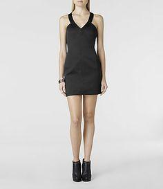 ALLSAINTS: Carmen Dress