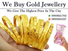 If you are living in Arjun Nagar then you can sell gold for instant cash at the best value to us. We deal in all type of precious metals, jewellery and scrap. Home pickup service is also available. Sell Your Gold, Sell Gold, Selling Gold Jewelry, Where To Sell, Post Free Ads, Instant Cash, Couple Jewelry, Hand Jewelry, Precious Metals