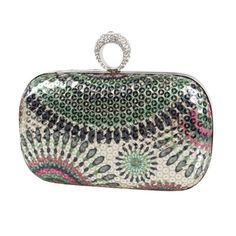 BMC One Ring Rhinestone Studded Knuckle Duster Mini Sequin Womens Evening Clutch Purses, Free Spirit Collection - PARTY GIRL b.m.c http://www.amazon.com/dp/B00CQBMC4S/ref=cm_sw_r_pi_dp_.FT2ub12Z216X