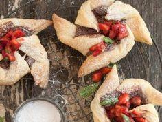 In plaas van croissants, maak meultjies – dis verspot maklik om te maak en nog makliker om te eet.