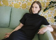 WST x Marimekko second hand Hand Photo, Marimekko, Two Hands, Editorial, High Neck Dress, Model, Blog, Clothes, Collection