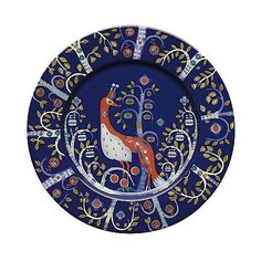 Taika Salad Plate by Iittala at Lumens.com