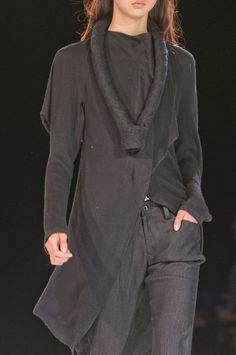 Yohji Yamamoto ss 2013