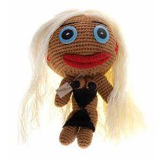 Mua Mua Donatella Versace Doll