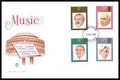 1980 British Conductors