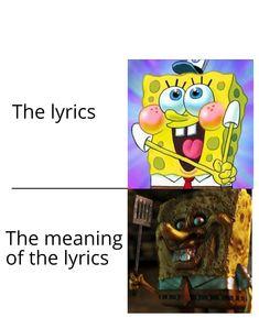 Scooby Doo, Winnie The Pooh, Disney Characters, Fictional Characters, Lyrics, Funny Memes, Song Lyrics, Pooh Bear, Verses