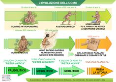 Preistoria Sc. elementare | AiutoDislessia.net E 500, Montessori, Teaching, Education, History, 3, Gaia, Book, School Ideas