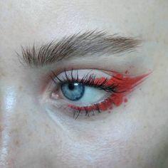 Makeup by Sara Engel