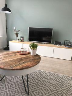 Interior Living Room Design Trends for 2019 - Interior Design Home And Living, House Interior, Living Room Decor, Home Living Room, Home, Interior, Ikea Living Room, Home Deco, Farm House Living Room