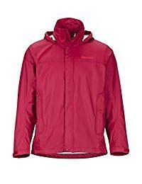 Marmot Men's Precip Jacket Sienna Red XX-Large Faux Leather Jackets, Leather Men, Skinny Sides, Mens Rain Jacket, Mens Fashion Magazine, Muscular Men, Men's Jackets, Fashion Wear, Outdoor Gear