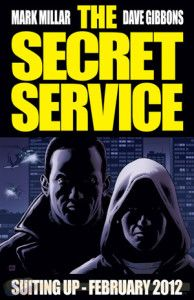 Matthew Vaughn to direct comic book movie Secret Service