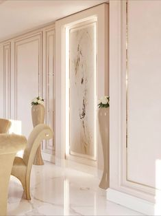 Luxury Chairs, Luxury Dining Room, Luxury Homes Interior, Room Interior, Living Room Designs India, French Bathroom Decor, Modern Classic Interior, Home Room Design, Luxurious Bedrooms