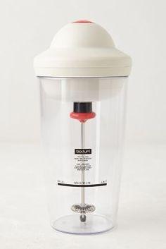 Bodum Latte Milk Frother