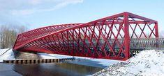 The Twist Bridge par West 8 Architecture