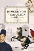 las hemorroides de napoleon-jose miguel carrillo de albornoz-9788492520053
