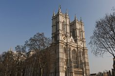 Westminster Abbey 3 London - England