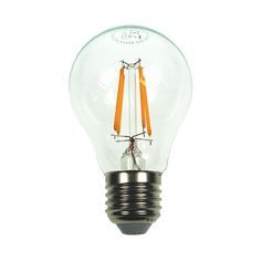 For the perfect combination of vintage filament style and LED efficiency, check out this stunning AURALED Lamp at UK Electrical Supplies.