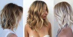 Farbowanie włosów 2017 trendy
