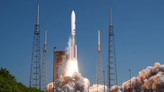 InterStellar News: SpaceX rival United Launch Alliance stakes future ...