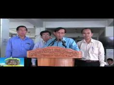 Khmer Hot News   CNRP   Sam Rainsy   2016/08/12/#3   Khmer News   Cambod...