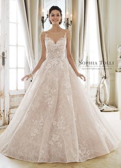 Wedding Dresses - MODwedding