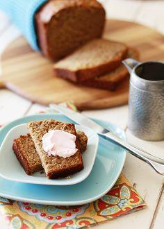 5 Tips for Making Healthier Banana Bread