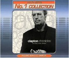 For Sale - Eric Clapton Clapton Chronicles - Warners No.1 Collection Singapore  2 CD album set (Double CD) - See this and 250,000 other rare & vintage vinyl records, singles, LPs & CDs at http://991.com