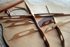 Acoustic Guitar Construction 36