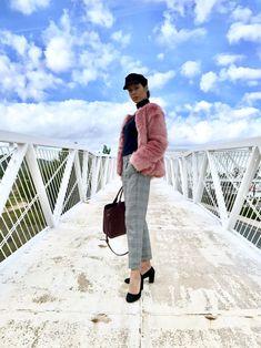 Look para la oficina – Mi cóctel de moda – Ibiza fashion blogger & influencer