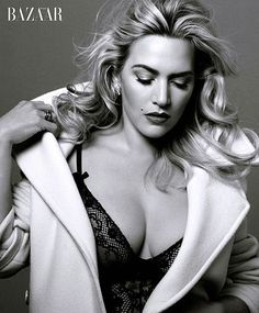 Most beautiful and bold photography of Kate Winslet. Top 20 mix photography including black and white images of Kate Winslet. Beautiful Celebrities, Beautiful Actresses, Most Beautiful Women, Beautiful People, Beautiful Gorgeous, Simply Beautiful, Glamour, Daniel Jackson, Actrices Hollywood