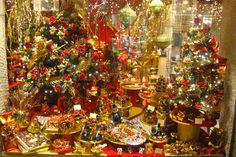 Zurich Christmas 2012