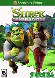 shrek is love shrek is life - Google Search