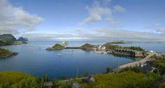 Hamn i Senja - Accommodatie in Noorwegen