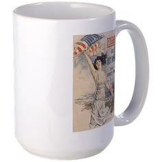 Fight Or Buy Bonds Mug http://www.cafepress.com/historicmugs.971550432