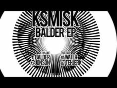 Ksmisk - Balder EP (Cymawax 001)